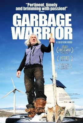 "Projekcija filma ""Ratnik smeća"" i degustacija žive hrane"